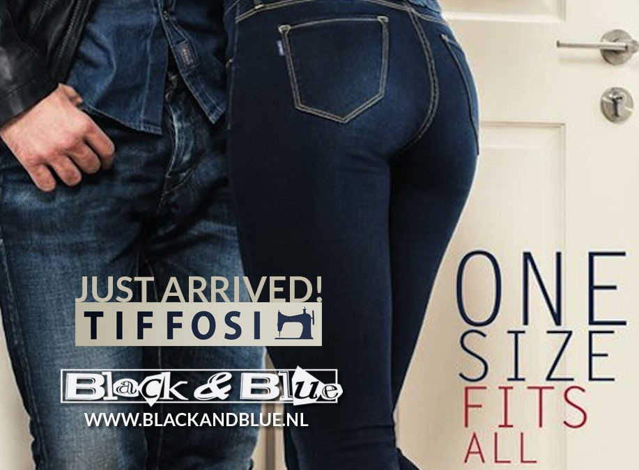 bbfa128827 NEW BRAND  TIFFOSI JEANS ONE SIZE FITS ALL – for women and kids (click  below for video)