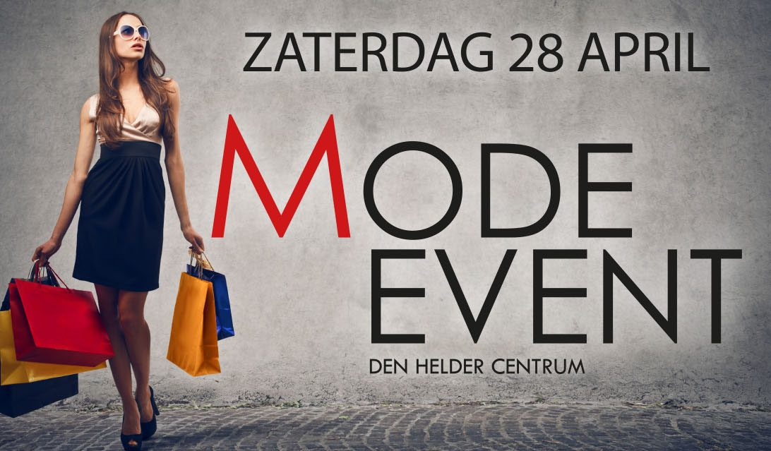 Mode Event 28 april 2018